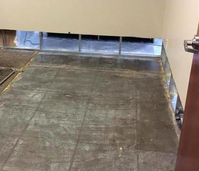 Commercial Water Damage Restoration In Rocky Hill After