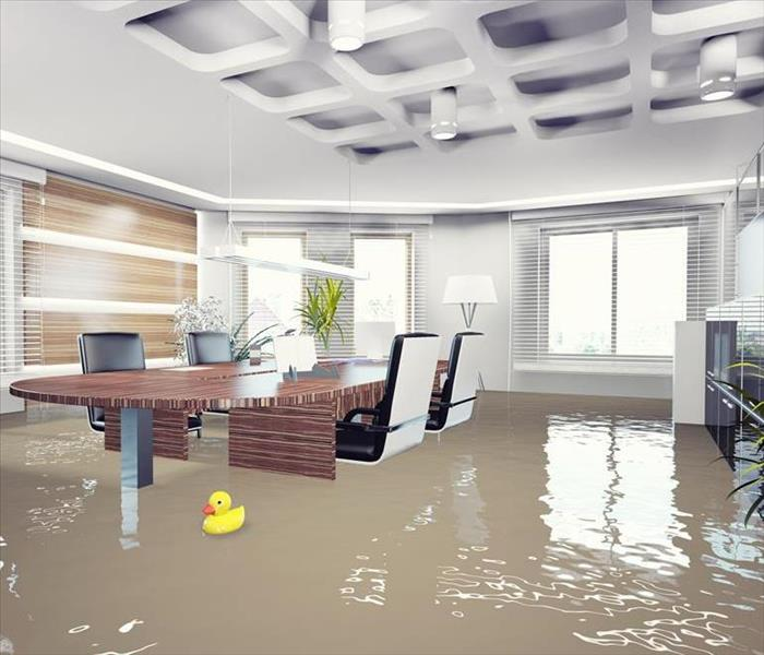 Commercial SERVPRO: Your Experts in Commercial Water Damage in Rocky Hill