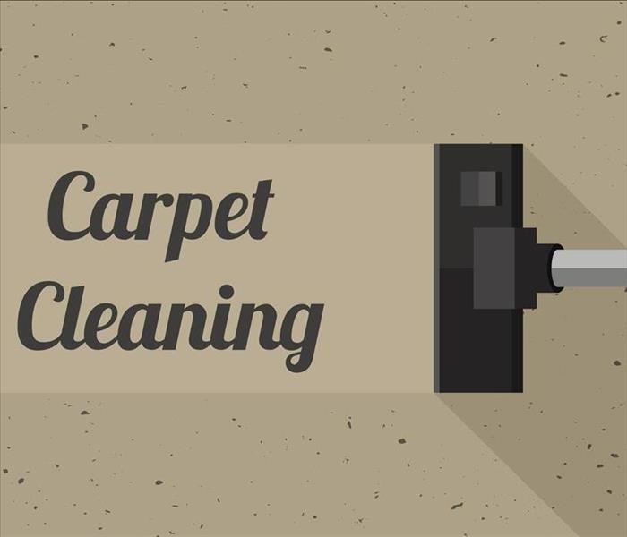 Why SERVPRO The Benefits of Professional Carpet Cleaning For Your Knoxville Home