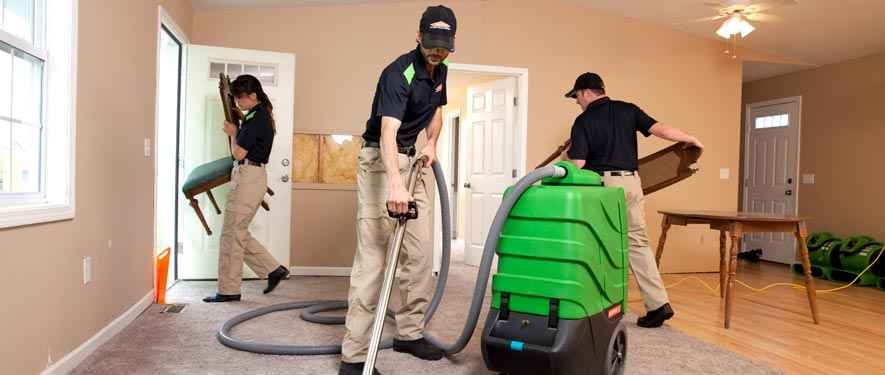 Knoxville, TN cleaning services
